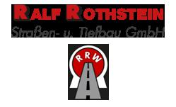 Ralf Rothstein Straßen- u. Tiefbau GmbH